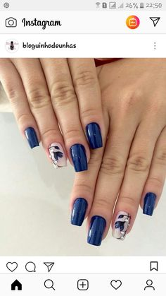 Online shopping for Nail Polish from a great selection at Beauty & Personal Care Store. Glam Nails, Toe Nails, Nail Polish Designs, Nail Art Designs, Nail Desighns, Sunflower Nails, Luxury Nails, Nailart, Perfect Nails