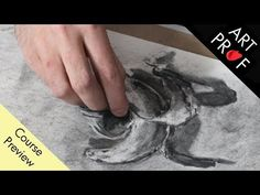 How to Animate a Charcoal Drawing Studio App, Animation Tutorial, Charcoal Drawing, Stop Motion, Teaching Art, Art Techniques, Art Education, Art Tutorials, Create