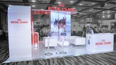 Royal Canin at WSAVA 2013
