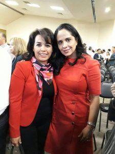 La alcaldesa Miriam Caballero Arras, continúa el intenso trabajo de gestión que le ha caracterizado desde el inicio de su administración...
