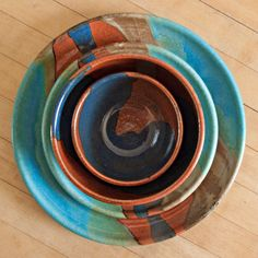 Janet Williams Pottery