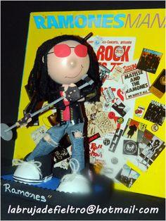Fofucha Ramones