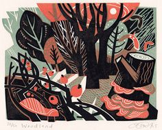 Clare curtis Woodland - Google Search