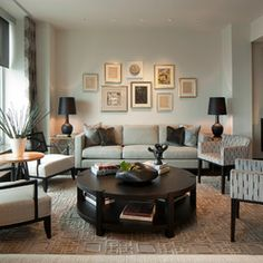 Office Reception Design Ideas, Pictures, Remodel, and Decor