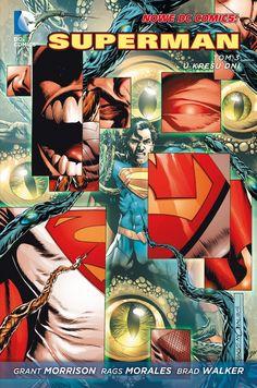 Superman. Action Comics #3: U kresu dni