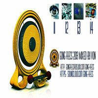 Stream Gong 2013 Mixed By Von by Gong recs from desktop or your mobile device