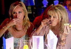 'RHONYC' Ramona Singer and Sonja Morgan friendship on the rocks? Housewives Of New York, Real Housewives, Brandi Glanville, Ramona Singer, Family Events, Housewife, New Woman, The Rock, Caribbean