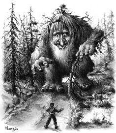 Trolldom, Jotunheimen on Pinterest | 20 Pins
