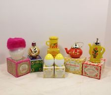 vintage avon products | vintage avon cosmetic product bottle collection 1950s 1960s euc its