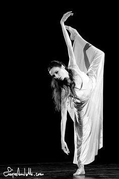 Svetlana Zakharova (Boshoi Ballet) # photographer Enrico Della Valle