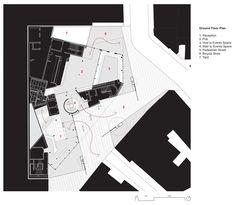 Galería - Centro de Estudiantes LSE Saw Hock / O'Donnell + Tuomey Architects - 32