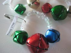 Fun for Christmas Caroling, perhaps? http://oompy.com/2012/01/songfest-swaps/