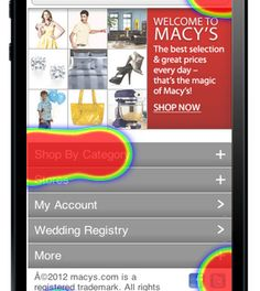 Beyond Analytics: Track Customer Gestures In Your Mobile Site Or App!