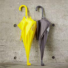 Goggles Umbrella: Ein Tauch-Schirm