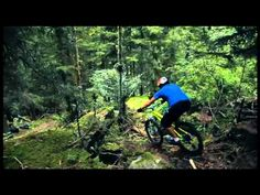 Freeride-Video Kenny Belaey