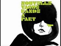 Nouvelle Vague / Dance With Me - YouTube