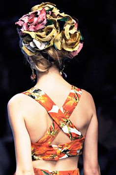 Dolce and Gabbana www.fashion.net
