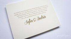 Wedding Invitations Invitaciones Florales & Botánicas - Invitaciones Mi Diseño Costa Rica www.invitacionescr.com #wedding #invitations #floral #flowers #watercolor #envelope  #colorful #rose #chic #boho #engagement #esession #photography