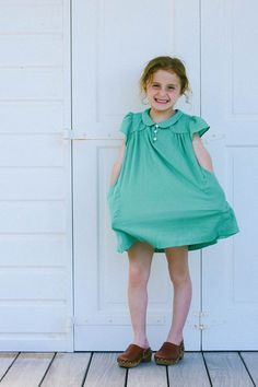 Philomena Dress Soor Ploom SS15