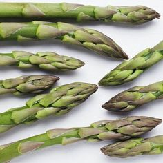 10 reasons to eat more asparagus: there are plenty of reasons to fill your plate with more of this spring superfood. The bright-green veggie is packed with good-for-you vitamins and minerals like vitamins A, C, E, K, and B6, as well as folate, iron, copper, calcium, protein, and fiber. Thanks to all these nutrients, asparagus offers some serious health perks. | Health.com