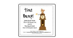 timebump.pdf School Resources, Math Resources, Counting Money Games, Math Anchor Charts, Primary Maths, Classroom Community, Mentor Texts, 2nd Grade Math, Math Worksheets