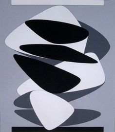 Sérigraphie - Victor Vasarely - Untitled