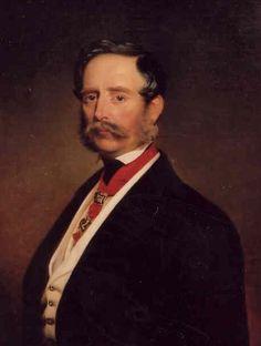 Hugo Karl Eduard von Salm, Fürst zu Salm-Reifferscheidt-Raitz.