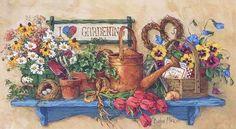"""Baskets and Bird's Nest"""