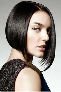 30 Cabelos Chanel De Bico: Penteados, Fotos, Como Fazer!