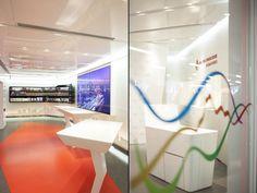 Hong Kong Tourism Board Visitor Center flagship store by Purge, Hong Kong » Retail Design Blog