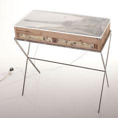 Avant Garde object 2012 - Ursula Siloka