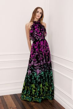 Marchesa Notte Spring 2018 Ready-to-Wear Fashion Show