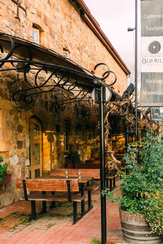 Hahndorf Adelaide South Australia Winery German City Day Trip Culture Shoque
