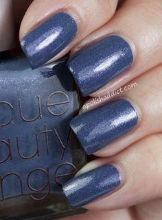 Rescue Beauty Lounge Catherine H | A Polish Addict
