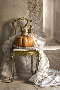 Un château de contes de fées en Provence