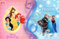 Disney Royal Celebrations Giveaway