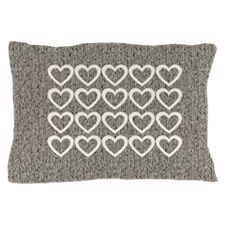 Shop Cute Hearts Wooly Pillow Case designed by Technotext. Lots of different size and color combinations to choose from. Custom Pillow Cases, Grey Pillows, Colorful Pillows, Cosy, Good Books, Backdrops, Gray Color, Hearts, Kids Rugs