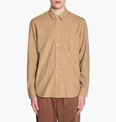 caliroots Classic Shirt  Our Legacy 117IS3CSTSN  325622