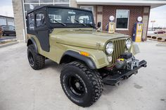 1000 Images About Vintage Jeep Cj5 And Willys On