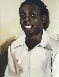 Lynette Yiadom-Boakye – Exhibition at Tate Britain African American Artist, American Artists, British Artists, Portraits, Portrait Art, Portrait Paintings, Portrait Ideas, Portrait Inspiration, Painting Inspiration