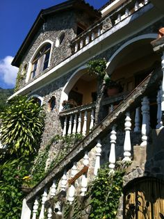 La Casa Del Mundo.  Lake Atitlan, Guatemala.  Amazing hotel.  Highly recommended vacation destination
