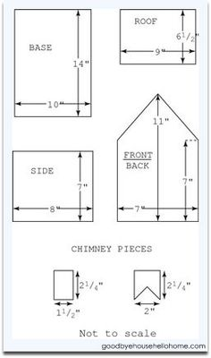 to Host a Gingerbread House Workshop - Organizing Homelife houseHow to Host a Gingerbread House Workshop - Organizing Homelife house Printable gingerbread house template black and white Gingerbread House Patterns, Gingerbread House Parties, Christmas Gingerbread House, Gingerbread Cookies, Gingerbread Houses, Gingerbread Recipe For House, Gingerbread House Template Printable, Christmas Houses, Christmas Cooking