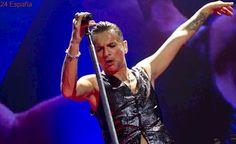 Depeche Mode publicará nuevo disco el 17 de marzo