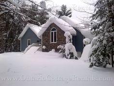 VRBO.com #3988593ha - Timber Lookout Cottage (F269) - Bracebridge
