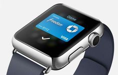 AndroidPIT Apple Watch ApplePay