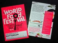 World Food Festival #Rotterdam | Future Food House