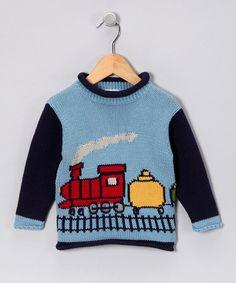 train knit