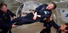 Hawking foi exceção; ELA é uma doença trágica, dizem referências no país - 14/03/2018 - UOL VivaBem