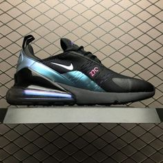 6b66d42a2d 33 Best Nike Air Max 270 images in 2019 | Air max 270, Air max, Black
