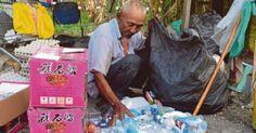 #HeyUnik  Perjuangan Haru Si Kakek Pemulung Demi Pergi Haji #Ekonomi #Inspirasi #Sosial #YangUnikEmangAsyik